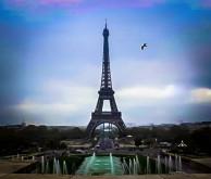 Torre Eiffel - Paris Foto: Felipe Lovison