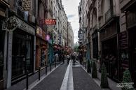 Vielas de Paris Foto: Felipe Lovison