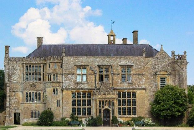 Casa principal - Brympton House
