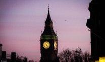 Elizabeth Tower ou Big Ben