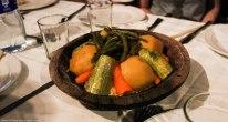 Comida Típica Marroquina