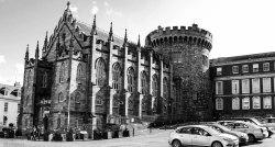 Dublin Castle - Irlanda