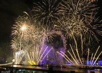 Ano novo - 2015