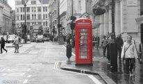 Oxendon Street - London