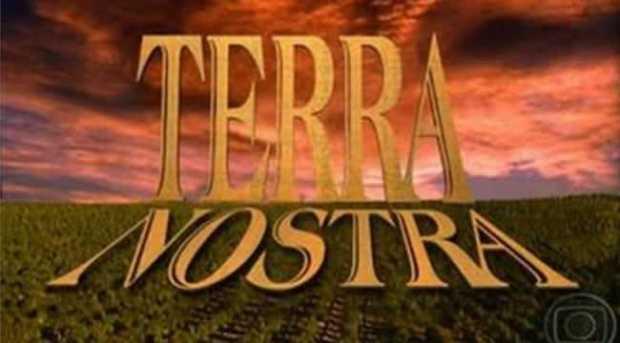 Novela-Terra-Nostra
