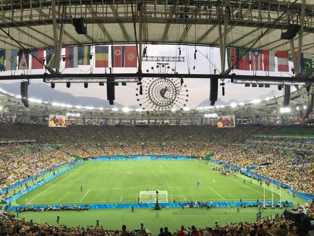 Brasil vs Alemanha (Maracanã)
